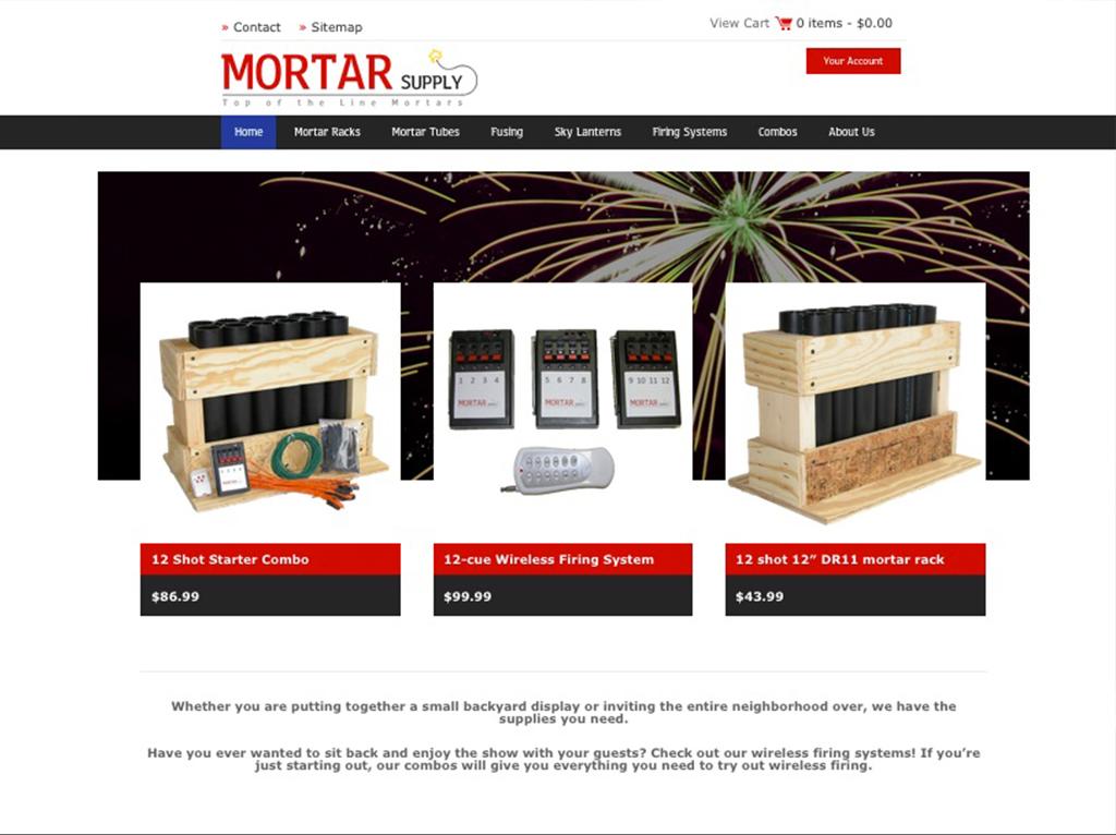 current website design evans ga