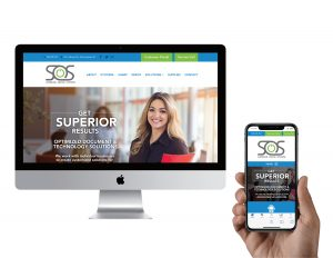 website design augusta ga